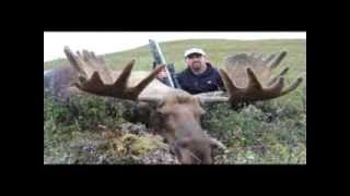 Pete Jensen Outfitting - Yukon Big Game Hunts