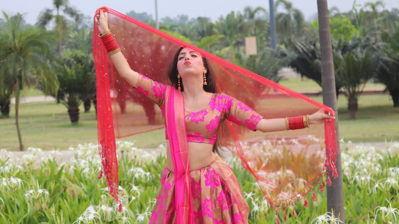 Angoor | Renuka Panwar new song | Dance with Alisha |