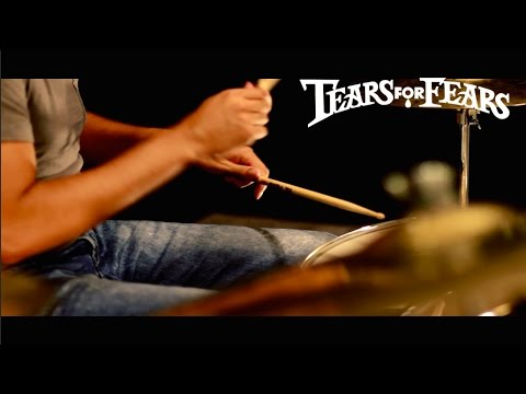 Tears For Fears - Advice For The Young At Heart - Drum Cover