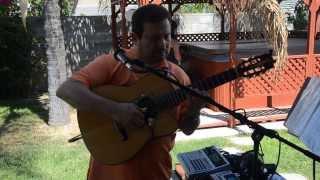 "Abel Solano Jr. Instrumental ""Jugo de Piña"""