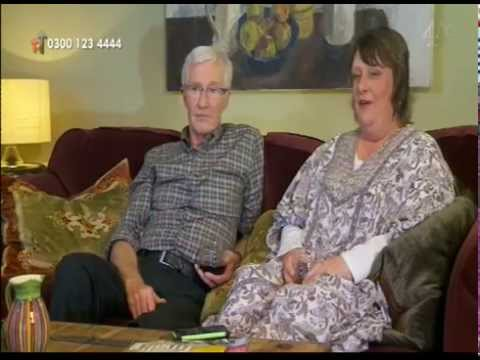 GoggleBox Celeb Special With Paul O'Grady and Kathy Burke