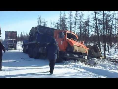 работа на севере тракторист