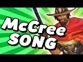 "McCree Song ""It's High Noon"" - Cover by Caleb Hyles"