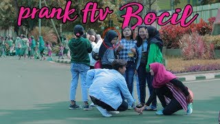 Download Video PRANK FTV BOCIL !!! REAKSINYA BIKIN NGAKAK SUMPAH HAHA MP3 3GP MP4