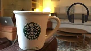 【バイノーラル】家に帰ってあったかいコーヒーでホッと一息♡ イケボ・ASMR