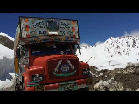 The Travel Show for Unexplored Places in India - SoulTrippers Teaser