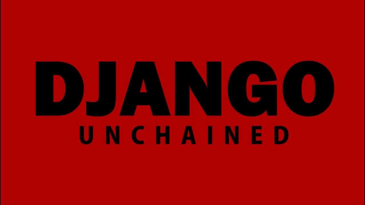 Django Unchained Titel