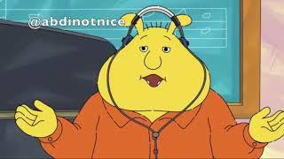arthur binky listens to astroworld
