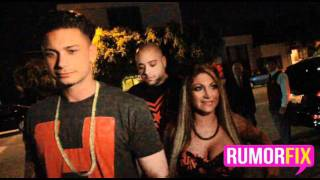 pauly d angry about walk of fame