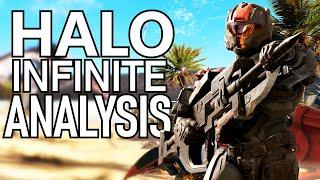 Halo Is BACK - Infinite Flight Test Analysis