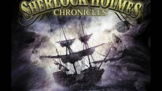 SHERLOCK HOLMES CHRONICLES Der Fall der Gloria Scott komplettes Hörspiel