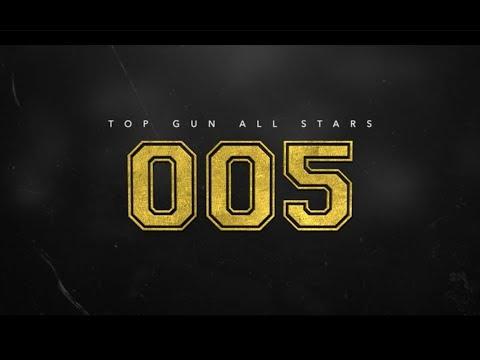 Top Gun Allstars OO5 2018-19