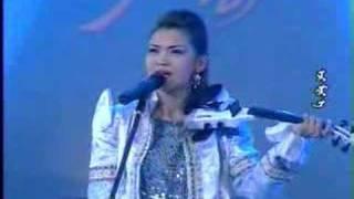 Mongol Song - Zurhnii Erel