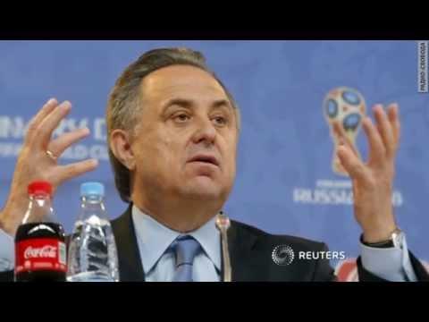 Допинг-скандал в федерации лёгкой атлетики России