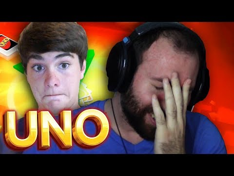 DRAMA AND SCANDAL | Uno Part 40