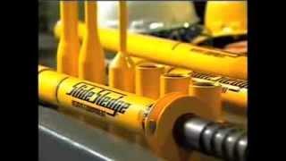 Slide Sledge Hammer:  Heavy Equipment Hammer