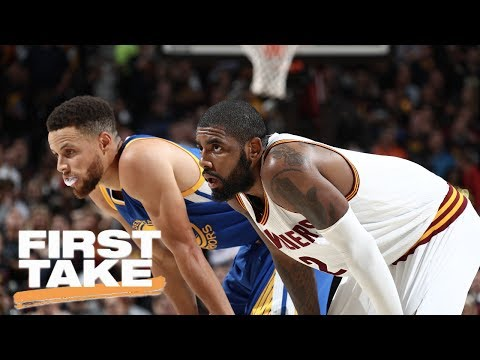 What Do Cavaliers Have To Do To Win NBA Finals?  First Take  June 9, 2017