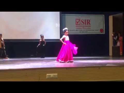 Mehul's vedu fashion show