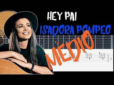 Baixar Musica Gratis Hey Pai Isadora Pompeo | Baixar Musica