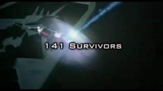 Star Trek Voyager Battlestar Galactica style Opening