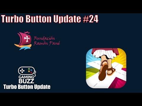 Follow JC GO, Pokemon GO + Religion - Turbo Button Update!