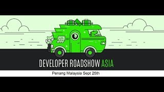 Mozilla Developer Roadshow - Penang