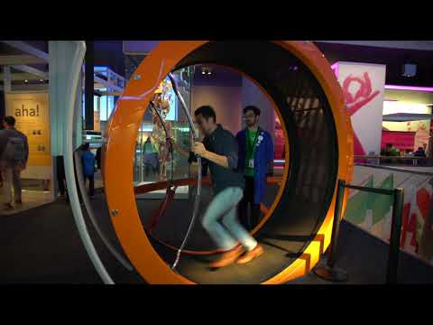 Travel Guide Chicago, USA - Museum of Science and Industry, Chicago: Explore Interactive Exhibits