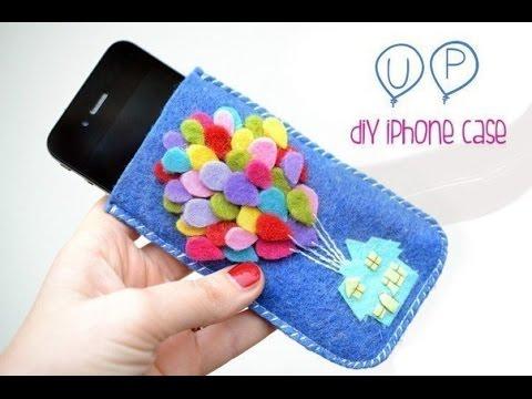 Чехлы для смартфонов из фетра своими руками фото 445