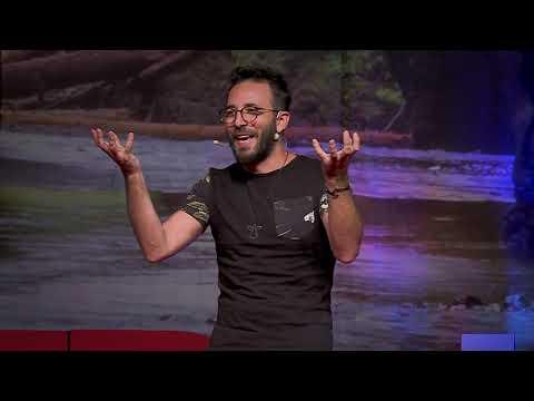 Sence Ben Normal Miyim? | Ferhat Aydın | TEDxIzmir