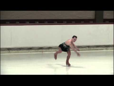 Oberstdorf 2015 - Gold Ledies III & IV Free Skating