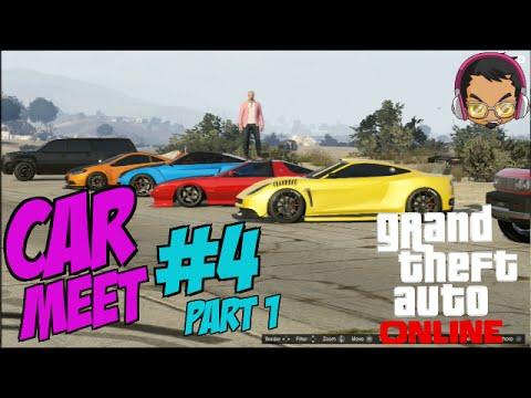 gta 5 online car meets ps3 Gta 5 car meets ps3 3,454 likes 2 talking about this gta 5 car meets will happen at nights we will send out invits 5 mins be for we start.