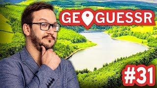 Geoguessr #31 - Wymagające Wyzwanie