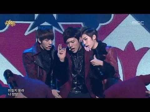 C-Clown - Far Away, 씨클라운 - 멀어질까 봐, Music Core 20130112