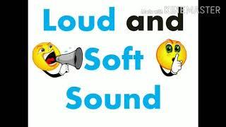 Recognising loud and soft sounds (sense of hearing) screenshot 3