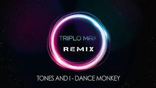 #triplomax #remix #dancemonkey ✖ follow triplo max ➤ https://facebook.com/triplomaxofficial https://instagram.com/triplomax https://soundcloud.com/triplo...