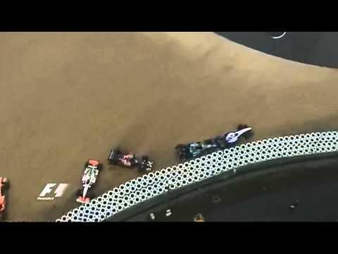Nurburgring 2007 - Crashes