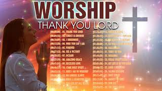 Best Morning Worship Songs For Prayers 2021 - 2 Hours Nonstop Praise And Worship Songs All Time