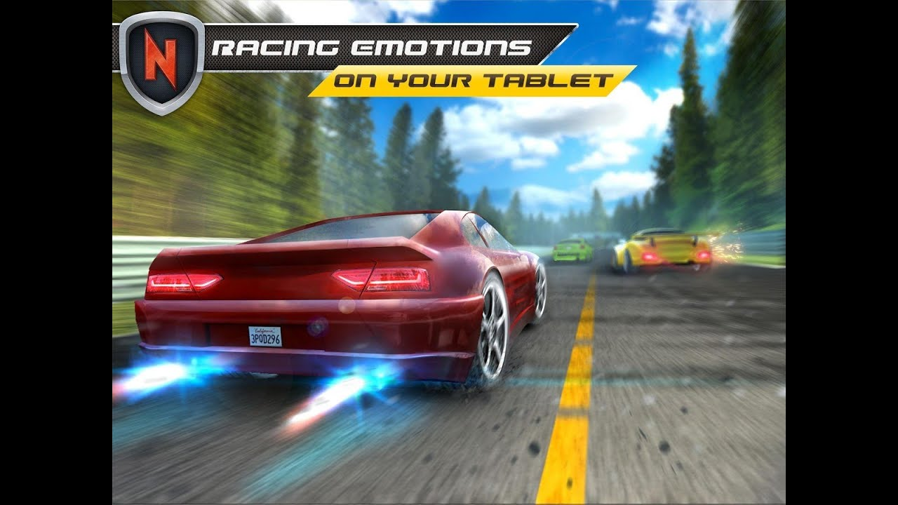 Real Car Speed: Need for Racer Android GamePlay - YouTube
