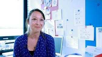 Clémence Merçay, Cheffe de projet scientifique à l'Observatoire suisse de la santé (OBSAN)