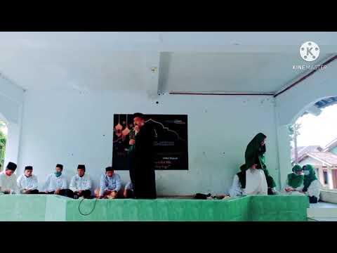 Mts Al Jihad Depok: Memperingati Maulid Nabi Muhammad SAW
