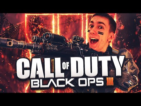 Live stream Replay: CALL OF DUTY BLACK OPS 3 With Tobi and Jidbog