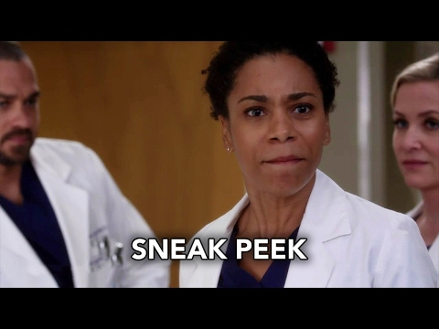 "Grey's Anatomy 13x12 Sneak Peek #2 ""None of Your Business"" (HD) Season 13 Episode 12 Sneak Peek #2"