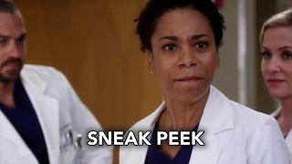 """Grey's Anatomy 13x12 Sneak Peek #2 """"None of Your Business"""" (HD) Season 13 Episode 12 Sneak Peek #2"""