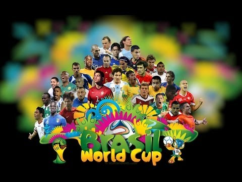 World cup song 2014 19982014  Henkys music playlist