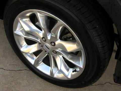 2013 Ford Explorer 1 Owner With Navigation And 20 Inch Wheels Ft Worth Texas