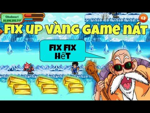 Ngọc Rồng Online - 18lucfiro TV Gửi Lời Đến Admin Fix Game Cực Nặng Cộng Đồng Game Thủ Bỏ Game !!