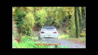 Vid�o Rallye du Cantal 2014 par Lesamoureux-17 (2234 vues)