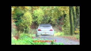 Vid�o Rallye du Cantal 2014