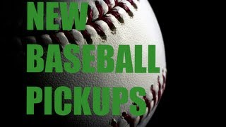 80a3044f2f34 Nike Baseball Glove and Cleats Unboxing ...