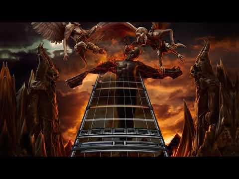 Black Veil Brides - My Vow (Drum Chart)